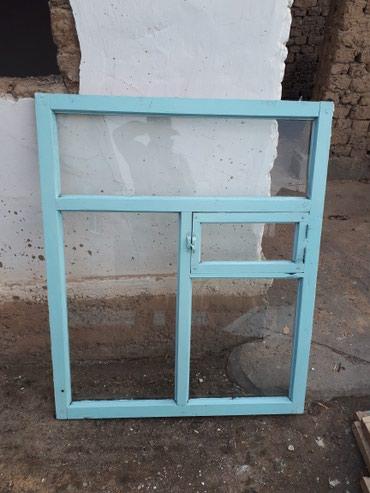 Продаю двойные окна, двери в Бишкек