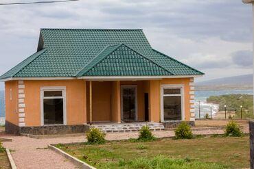 Участок расположен между селами Тамга и Тосор, Жети-Огузский район