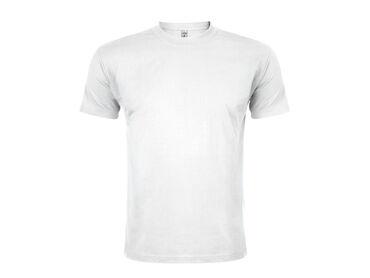 Muška odeća | Novi Sad: Bele Majice Ciste   Velicine: S, M, L, XL, XXL, XXXL