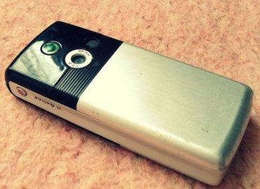 Sony Ericsson T610 Extra telefon starije generacije, ispravan - Loznica - slika 2