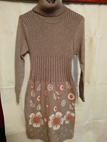 Продаю новое платье( зимнее) - прошу 200с в Frunze