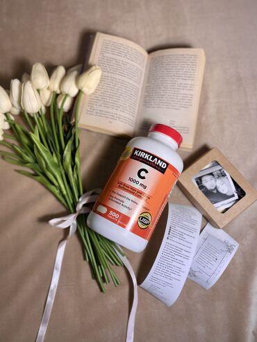 adrien gagnon витамины отзывы в Кыргызстан: Витамин C из Америки (США) на каждый день, для всей семьи для поднятия