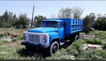 QAZ Azərbaycanda: QAZ Digər model 4.5 l. 1987   300000 km