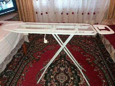 Доска гладильная Новая, Турция
