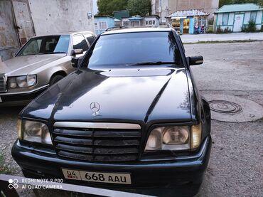 Mercedes-Benz E-класс AMG 3.2 л. 1994   388163 км