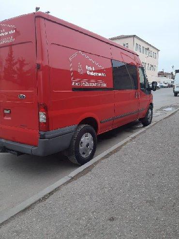 Nəqliyyat - Azərbaycan: Ford Transit 2.2 l. 2010 | 224000 km