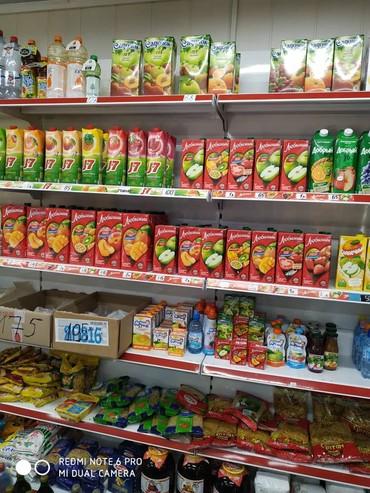 Продаю  продуктовый магазин  30кв.м.в 4 в Бишкек