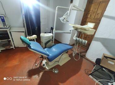 Медтовары - Тамчы: Стом кресло, состояние идеал, ремонт не требует, продаем срочно!!!со