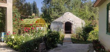 Отдых на Иссык-Куле - Джалал-Абад: Отдых в Сары- Челек! Предоставляю гостевые комнаты в заповеднике Сары-
