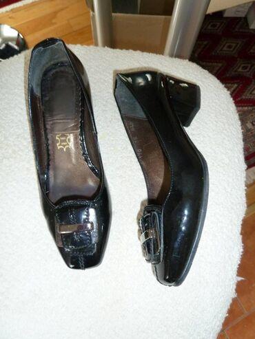 181 oglasa | ŽENSKA OBUĆA: Zenske cipele, malo nosene, ocuvane, broj 36