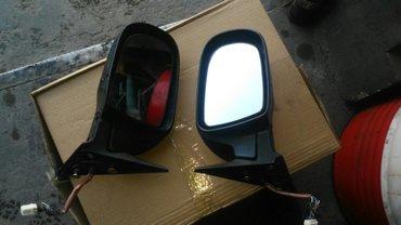 продаю два зеркала субару BL-5 хорошем состоянии в Бишкек