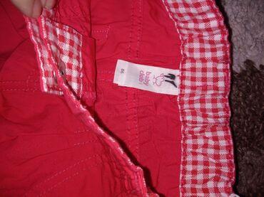 Dečija odeća i obuća - Plandište: Velicina 86