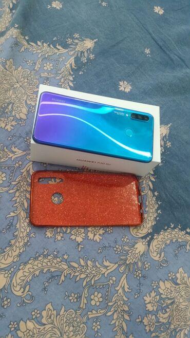Huawe - Azərbaycan: P30 layt 128 gb xanim telefondu herweyi var gelib alan adam urey