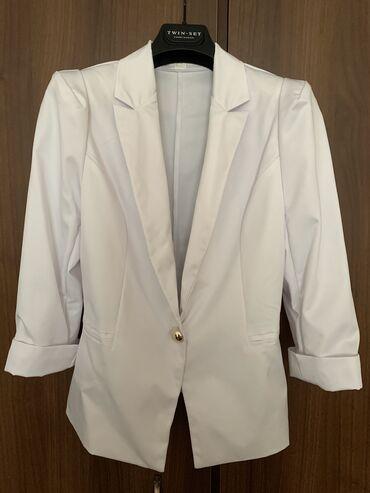 Продаю пиджак новый (размер 46)