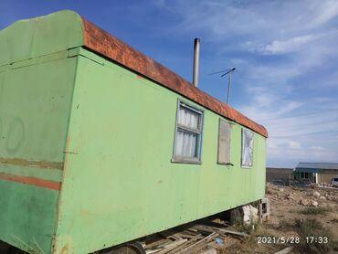 Продается вагон на Иссык-Куле, село Орнок, цена 150000 сом, торг
