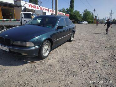 520 бмв в Кыргызстан: BMW 520 2 л. 1997