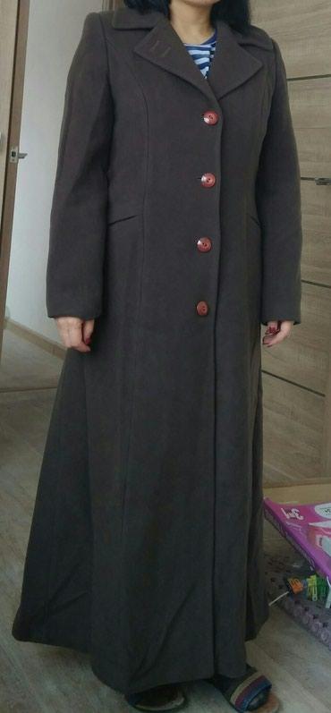 Продаю демисезонное пальто в Бишкек