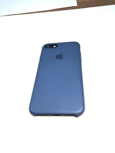 продаётся iphone 7 128 gb оригинал 100%. не реф. покупал в официальном в Бишкек - фото 4