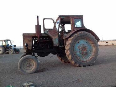 82 traktor - Azərbaycan: T 40 traktor işlək vəziyyətdə
