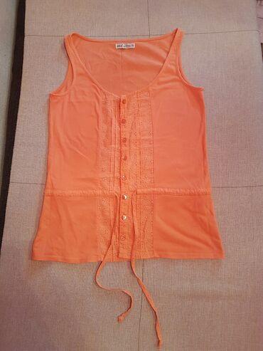 Женская одежда - Мыкан: Продам новую маечку,размер S