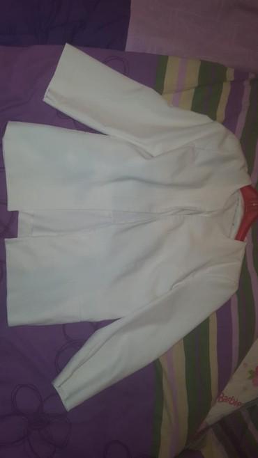 Košulje i bluze | Kovacica: Beli sako