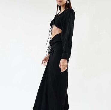 Личные вещи - Чон Сары-Ой: Продаю новое секси платье. Регулируется-то есть можно и закрыть живот