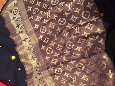 турецкие палантины в Кыргызстан: Продаю шарф(палантин). В идеальном состоянии!