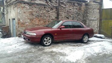 купить диск на машину в Кыргызстан: Mazda Cronos 2 л. 1992