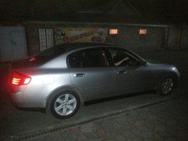 продаю nissan skylin 11 поколение, 2004г, автомобиль премиум класса, с в Бишкек