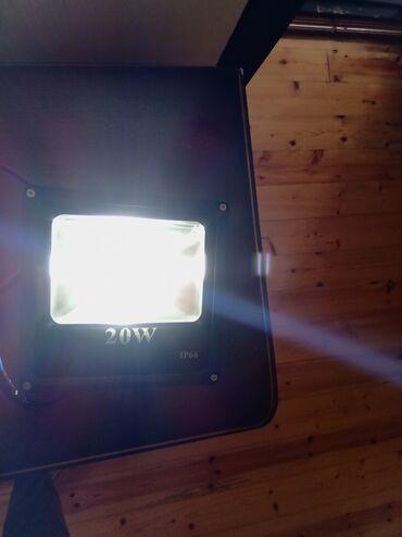 прожекторы уличные в Азербайджан: LED лампочка