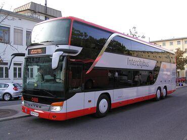 90 коробка передач на автобус Сетру