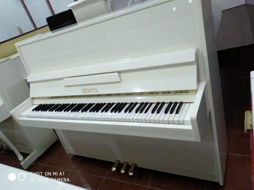 Bakı şəhərində Piano Belarus satılır