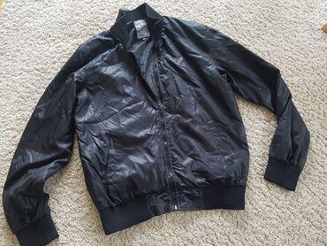 Muska jakna hummel - Srbija: Muska jakna XL
