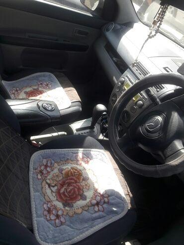 Mazda Demio 1.3 л. 2017 | 200000 км