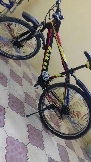 | Samux: Bicikli