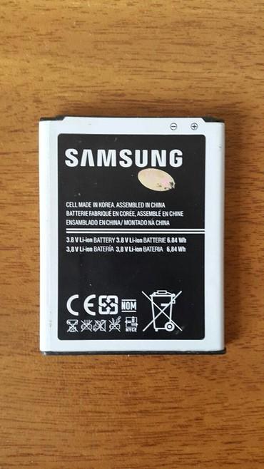 Samsung j 7 - Azərbaycan: Samsung Star 2 G350 üçün original teze batareya. 1 hefte işlenib. 7