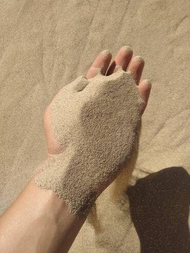 Песок песок песок для клея кум кум кум ФОТО сверху Доставка песка