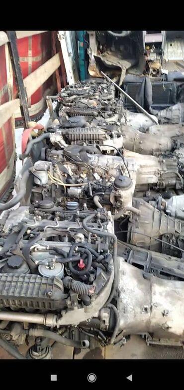матиз 2 коробка автомат ош in Кыргызстан | DAEWOO: Привозные двигатели мерседес спринтер 2.2 2.7 2.9 mercedes-benz