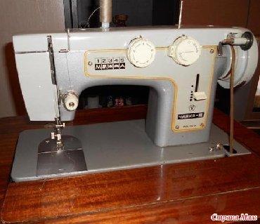 швейные цеха в Азербайджан: Продаю швейную машину в хорошем состоянии.Все вопросы