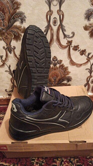 Мужская обувь - Джал: Ботинки