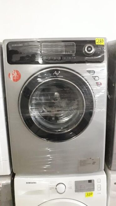 Avtomat Washing Machine Samsung