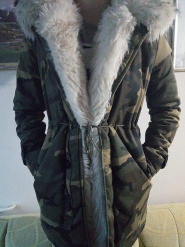 Zimska jakna..kao nova - Uzice