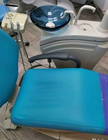 Продаю стоматологическую установку в отличном состоянии