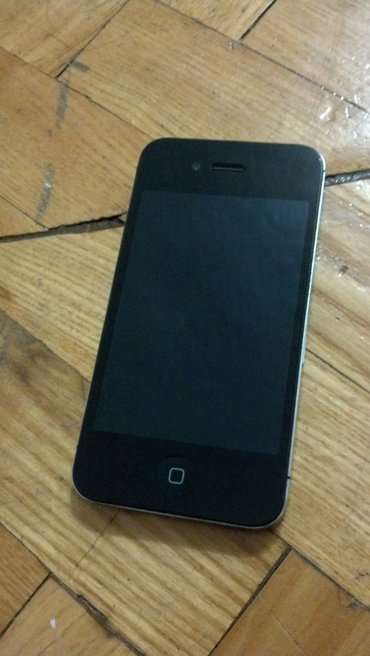 Apple iphone 4S u extra stanju, koliko sam mogao da ga proverim, - Novi Pazar