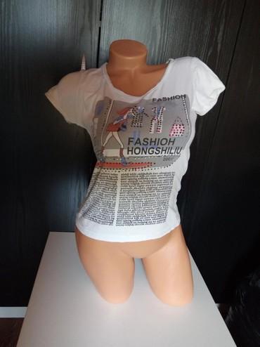 Majica kao nova iz uvoza  Velicina S - Jagodina