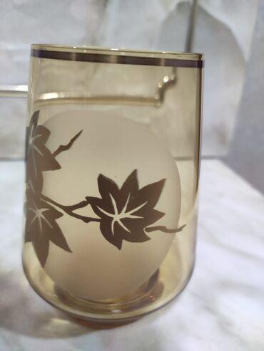 Orginal Boqema istehsali olan və tarixi adı Payiz fesili olan cam