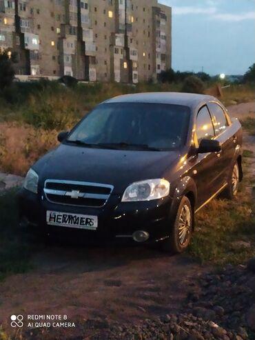 Chevrolet Aveo 1.4 л. 2008 | 280000 км