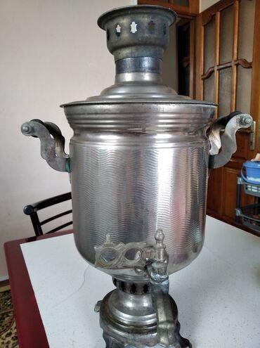 154 elan | SAMOVARLAR: Keçmişin samovarı
