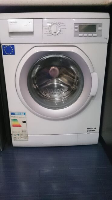 buick regal 31 at - Azərbaycan: Avtomat Washing Machine Regal 7 kq