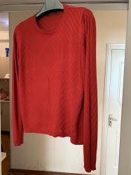 тонкие мужские свитера в Азербайджан: Мужские свитера M